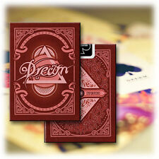Dream Deck - Eric Duan Playing Cards - Magic Tricks - New