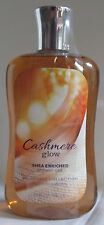 Bath & and Body Works Signature Collection Shower Gel Cashmere Glow Vanilla Musk