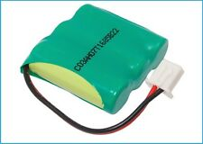 UK Batteria per Tri-tronics 1038100 1038100-d cm-tr103 fpb9595 3,6 V ROHS