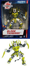 "BLADE TIGRERRA - Bakugan 7"" DELUXE MONSTER Action Figure - Battle Brawler NEW!"