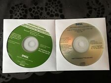 DELL Dimension 2400 3000 4600 4700 5000 XPS GEN 4 Recovery Drivers CD DVD Disc