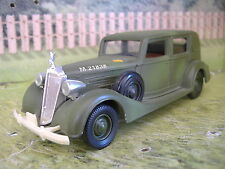 1/43 Solido (France)   Packard military 1937
