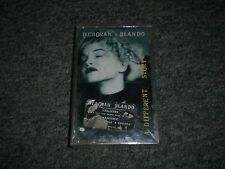Deborah Blando~A Different Story~1991 Latin Synth-Pop~SEALED~FAST SHIPPING