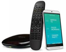 New Logitech Harmony Home Control Black 915-000239 - 8 devices