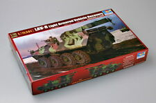 Trumpeter 1/35 00370 USMC LAV-R Light Armored Vehicle Recovery