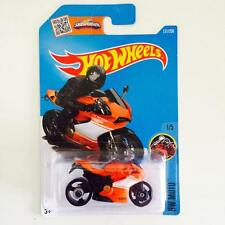 HOTWHEELS DUCATI 1199 SUPERLEGGERA - HOT