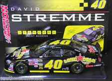 David Stremme 2006 Action 1/24 #40 Lone Star NASCAR Dodge Charger Rookie Car NEW