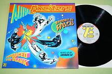 Aural Exciters - Spooks in Space, Vinyl, LP, vg++
