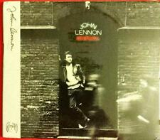 John Lennon Rock 'n' Roll Cd Sigillato Sealed From Italian Magazine