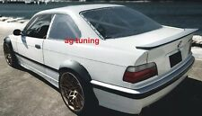 BMW 3 E36 DRIFT FENDER FLARES / WHEEL ARCHES GREAT LOOK!!!