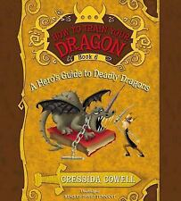 How to Train Your Dragon: A Hero's Guide to Deadly Dragons, Cowell, Cressida