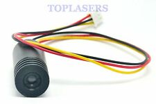 DC5V 30mW 850nm Near-Infrared IR Laser Diode Module w/ TTL 18x45mm