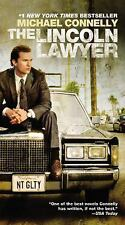 The Lincoln Lawyer (A Lincoln Lawyer Novel) by Connelly, Michael, Good Book
