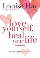 Love Yourself, Heal Your Life Workbook by Louise L. Hay (1990, Paperback,...