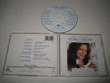 MY BEST FRIEND'S WEDDING/SOUNDTRACK/JULIA ROBERTS(SONY/488115 2)CD ALBUM