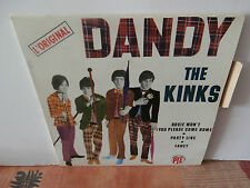 "the kinks""dandy.ep7""or.fr.vogue/pye:pnv 24177.biem-languette"