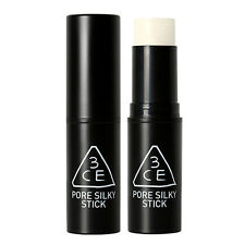 [3CE] 3 CONCEPT EYES Pore Silky Stick Foundation Primer 10g STYLENANDA KOREA NEW
