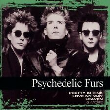 PSYCHEDELIC FURS Collections - CD