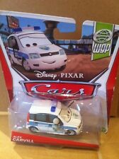 "DISNEY CARS DIECAST - ""Alex Carvill"" - Combined Postage"