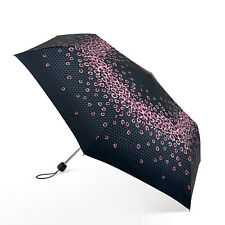 Fulton Superslim 2 Umbrella - Raining Roses