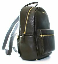 BNWT DKNY Donna Karan Backpack Dark Brown RRP £315.00