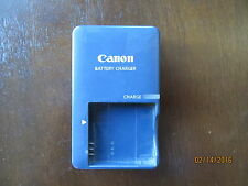 Canon Camera Battery Charger CB-2LV