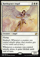 MTG BATTLEGRACE ANGEL EXC - ANGELO DELLA GRAZIA GUERRIERA - MMA2 - MAGIC