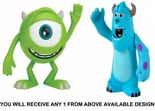 Disney Monsters University Brights 'mike / Sulley' Assorted Projection Light