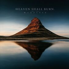 HEAVEN SHALL BURN - WANDERER  2 CD NEU