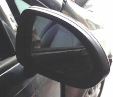 VAUXHALL CORSA D 3 DOOR O/S DRIVER SIDE WING MIRROR PAINT CODE Z20R