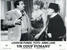 TOTO ABBE LANE TOTO, EVA E IL PENNELLO PROIBITO 1959 VINTAGE LOBBY CARD #2  R70