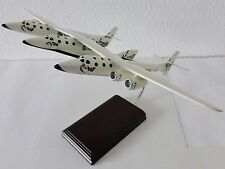 VIRGIN GALACTIC Space Ship Two 1/100 Limox AM04 Spaceshiptwo VSS Enterprise TSC