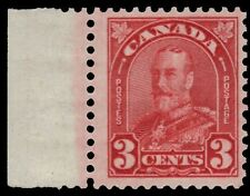 "CANADA 167 - King George V ""Arch"" (pa38529) MH"