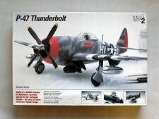 Testors 1/48 520 P-47D THUNDERBOLT