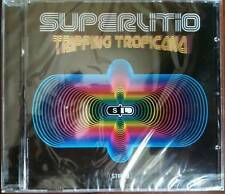 SUPERLITIO - TRIPPING TROPICANA (CD Neuf emballé)