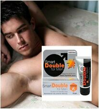 NEW SMART DOUBLE FOR MEN BUTEA SUPERBA HERBAL OIL PENIS ENLARGEMENT 50 g.