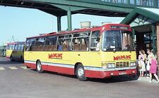 MAINLINE JKW220W 6x4 Quality Bus Photo