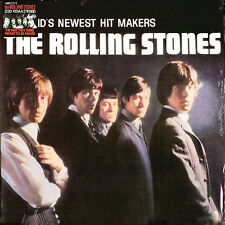 THE ROLLING STONES ENGLANDS NEWEST HITMAKERS VINILE LP