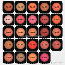 "6 NYX High Definition Powder Blush - HDB ""Pick Your 6 Color"" *Joy's cosmetics*"