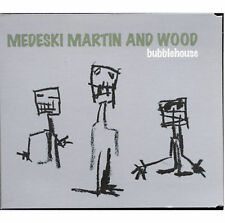 Bubblehouse by Medeski Martin & Wood