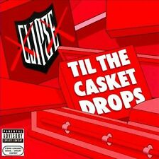 The Clipse - Til The Casket Drops - New Factory Sealed CD