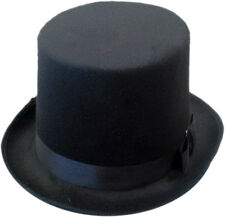 Tall Top Hat - Christmas Carol Dickens Victorian Caroler