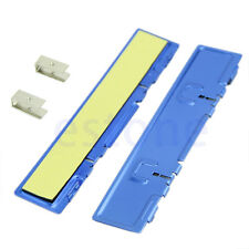 Blue DDR2 RAM Memory Cooler Heat Spreader Heatsink New