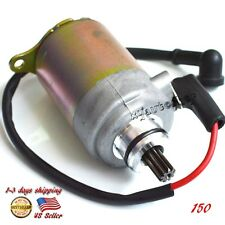 STARTER Motor 125cc 150cc Scooter ATV Moped Go-Cart GY6