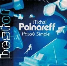 CD NEU/OVP - Michel Polnareff - Passe Simple - Best Of