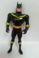"""BATMAN: 4"""" Action Figure, DC Comics, Kenner, 1990, vintage"""