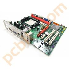 ECS GeForce6100PM-M2 V7.0 Socket AM2 Motherboard With BP