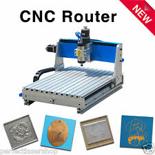 800W CNC Router Engraver Engraving Milling Machine RS-4060 Free Shipping