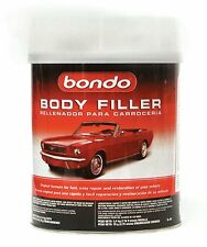 New Bondo 265 Lightweight Filler Can - 1 Gallon