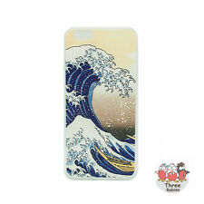 Three Robins Original Japan  Relief Pattern and Soft   iPhone6 iPhone6s Cases